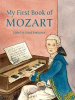 My First Book of Mozart