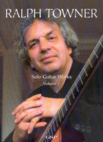 Ralph Towner, Solo Guitar Works Volume 1