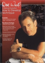 Dave Weckl: How to Develop Technique