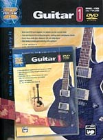 Alfred's Max Guitar 1 by Ron Manus and L.C. Harnsberger