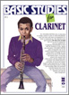 Basic Studies for Clarinet