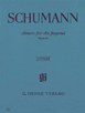 Schumann, Album for the Young op. 68