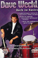 Dave Weckl - Back To Basics (DVD)