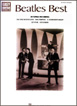 BEATLES BEST  Easy Guitar with notes and tabs HL00699665