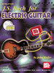 Bach J. S. , for Electric Guitar