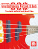Great Instrumental Works of J.S. Bach, Transcribed for Solo Electric Bass