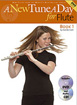 A New Tune A Day: Flute - Book 1 (DVD Edition)