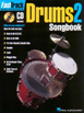FASTTRACK DRUM SONGBOOK 1 - LEVEL 2 (HL00697299)