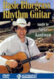 BASIC BLUEGRASS RHYTHM GUITAR by Steve Kaufman  (hl 00641655)