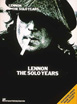 Lennon, The Solo Years (HL.307290) ISBN 0881882496