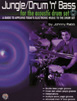Jungle Drum 'n' Bass  by Johnny Rabb (0570B) ISBN 9780757990250