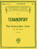 Tchaikovsky, Nutcracker Suite, Op. 71a (For the Piano) #HL 50259300