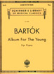 Bela Bartok, Album For The Young,  ����� ����� �������