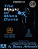 Aebersold, Volume  50 - Miles Davis - The Magic Of Miles