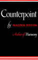 Counterpoint, Walter Piston