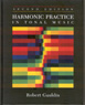 Harmonic Practice in Tonal Music, 2nd ed., Robert Gauldin