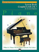 Alfred's Basic Piano Library Lesson Book (Complete Levels 2 & 3)