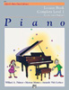 Alfred's Basic Piano Library Lesson Book Complete Level 1
