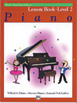 Alfred's Basic Piano Course - Lesson Book (Level 2)