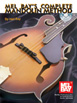 Complete Mandolin Method + DVD MB 93221DP
