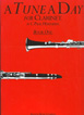 A Tune A Day For Clarinet, Book One
