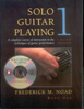 Frederick M. Noad, Solo Guitar Playing/Book 1 with CD
