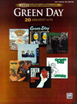 Green Day Easy Guitar Anthology: 20 Greatest Hits