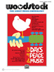Woodstock Sheet Music Anthology