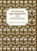 The Folk Song Sight Singing Series - Book 1