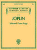 Joplin - Complete Rags for Piano (HL 50482729)