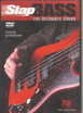 Slap Bass, The Ultimate Guide, Ed Friedland