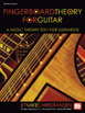 Fingerboard Theory for Guitar, A Music Theory Text for Guitaristsתאוריה גיטרה