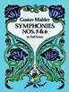 Mahler, Symphonies Nos. 5 and 6 in Full Score