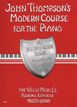 John Thompson's Modern Course for the Piano - The Second Grade Book 00412234