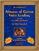 Almanac of Guitar Voice-Leading for the Year 2001 and Beyond: vol. II