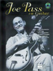 Joe Pass On Guitar