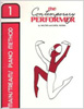 Mainstreams Piano Method, The Contemporary Performer, Book One