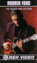 Robben Ford, Blues and Beyond