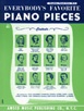 Everybody's Favorite Piano Pieces 14010620