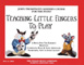 Teaching Little Fingers To Play, Thompson HL 00412076