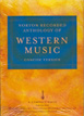 Norton Recorded Anthology of Western Music, Concise Version (6 CD)