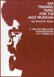 Ear Training Tapes for the Jazz Musician Vol. 4,  David N. Baker