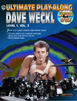 Dave Weckl - Ultimate Play-along, Level 1, Vol. 2