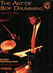 The Art of Bop Drumming, John Riley