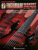 Fingerboard Harmony For Bass, Gary Willis