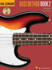 Hal Leonard - Bass Method Book 2