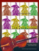 The Cello Soloist : Classic Solos for Cello and Piano
