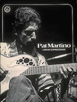 Pat Martino, Linear Expressions