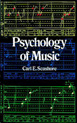 Psychology of Music, Carl E. Seashore