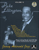 Aebersold, Volume  12 - Duke Ellington